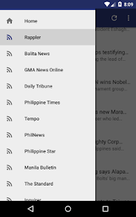Philippines News Online - náhled