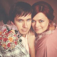 Wedding photographer Natalya Bykova (bykova). Photo of 13.09.2013