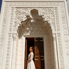Wedding photographer Tatyana Dovgusha (TatiWed). Photo of 16.08.2018