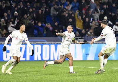 Ligue 1 : Lyon dispose facilement de Monaco