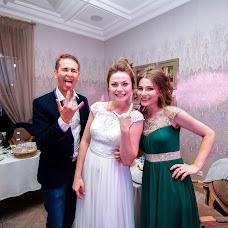 Wedding photographer Anna Kononec (annakononets). Photo of 08.09.2017