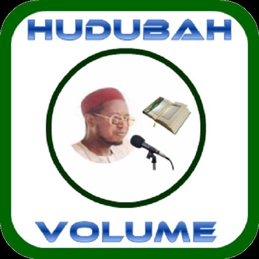 Huduba Volume Shaykh Jafar mp3