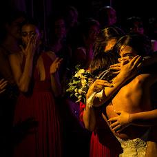 Wedding photographer Biagio Sollazzi (sollazzi). Photo of 22.08.2018