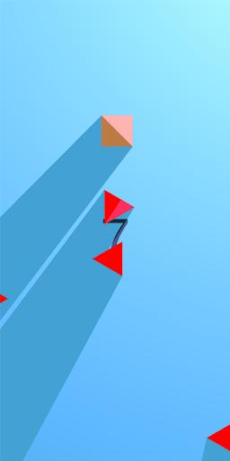 Qubix Jump 0.4 screenshots 1