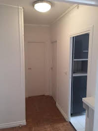 Appartement 2 pièces 43,26 m2