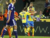Anderlecht perd pour la première fois de la saison contre Westerlo