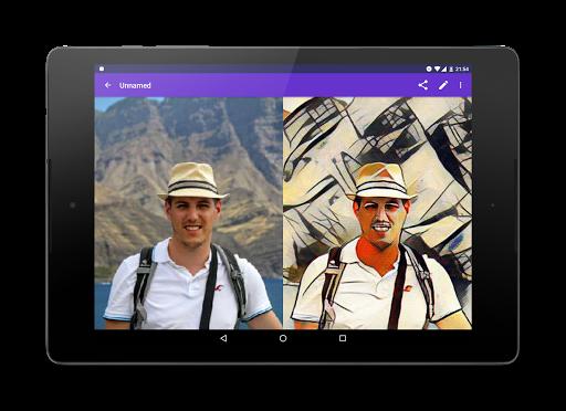 Deep Art Effects - AI Photo Filter & Art Filter 1.6.2 screenshots 13