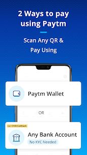 Paytm – BHIM UPI, Money Transfer & Mobile Recharge Mod 8.6.2 Apk [Unlocked] 1