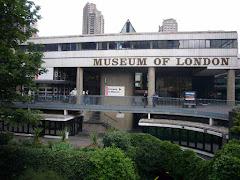 Visiter Musée de Londres