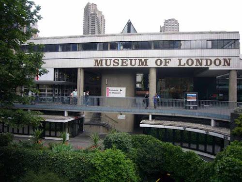 Photo Musée de Londres