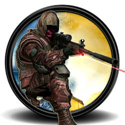 Sniper Shooting 3D Kill: Free FPS Gun Shooter Game