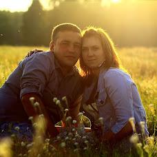 Wedding photographer Dmitriy Borodin (borodinfoto). Photo of 19.01.2016