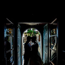 Wedding photographer Stathis Komninos (Studio123). Photo of 16.01.2017
