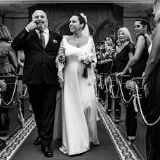 Wedding photographer Silvina Alfonso (silvinaalfonso). Photo of 29.12.2018