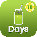 10-Day Detox-10lbs weight loss icon