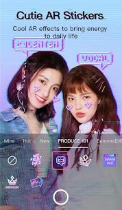 BeautyCam 2
