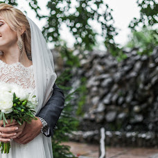 Wedding photographer Vera Galimova (galimova). Photo of 05.01.2018