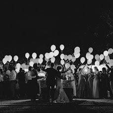 Wedding photographer Fábio Santos (PONP). Photo of 13.09.2018