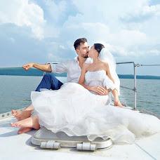 Wedding photographer Katerina Khasanova (Hasanova). Photo of 15.08.2018