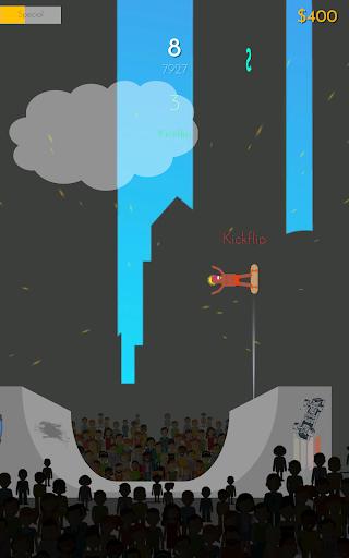 Half-Pipe - Vert Skate 0.1 screenshots 8