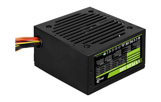 Power Aerocool VX Plus 500 230V N-PFC_4