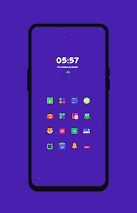 Worst: Icon Pack v1.0 [Patched] 3