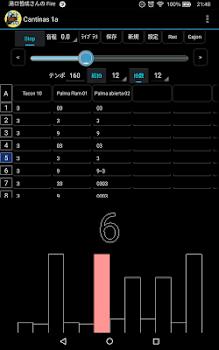 Ritmo (Rhythm PlayerandDesiner)