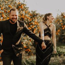 Wedding photographer Ayşegül Aydın (Bogaziciphoto). Photo of 18.11.2018