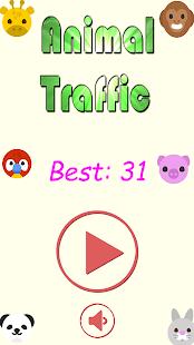 Tải Game Animal Traffic