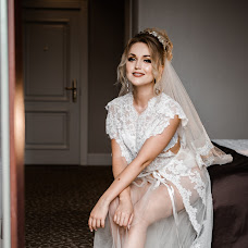 Wedding photographer Dmitriy Reshetnikov (yahoo13). Photo of 29.10.2018