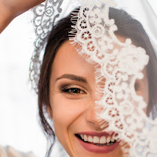 Wedding photographer Artem Mulyavka (myliavka). Photo of 11.12.2017