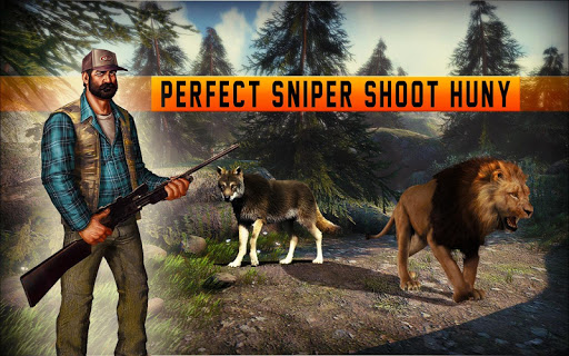 Wild Hunter 2018 1.3 screenshots 22