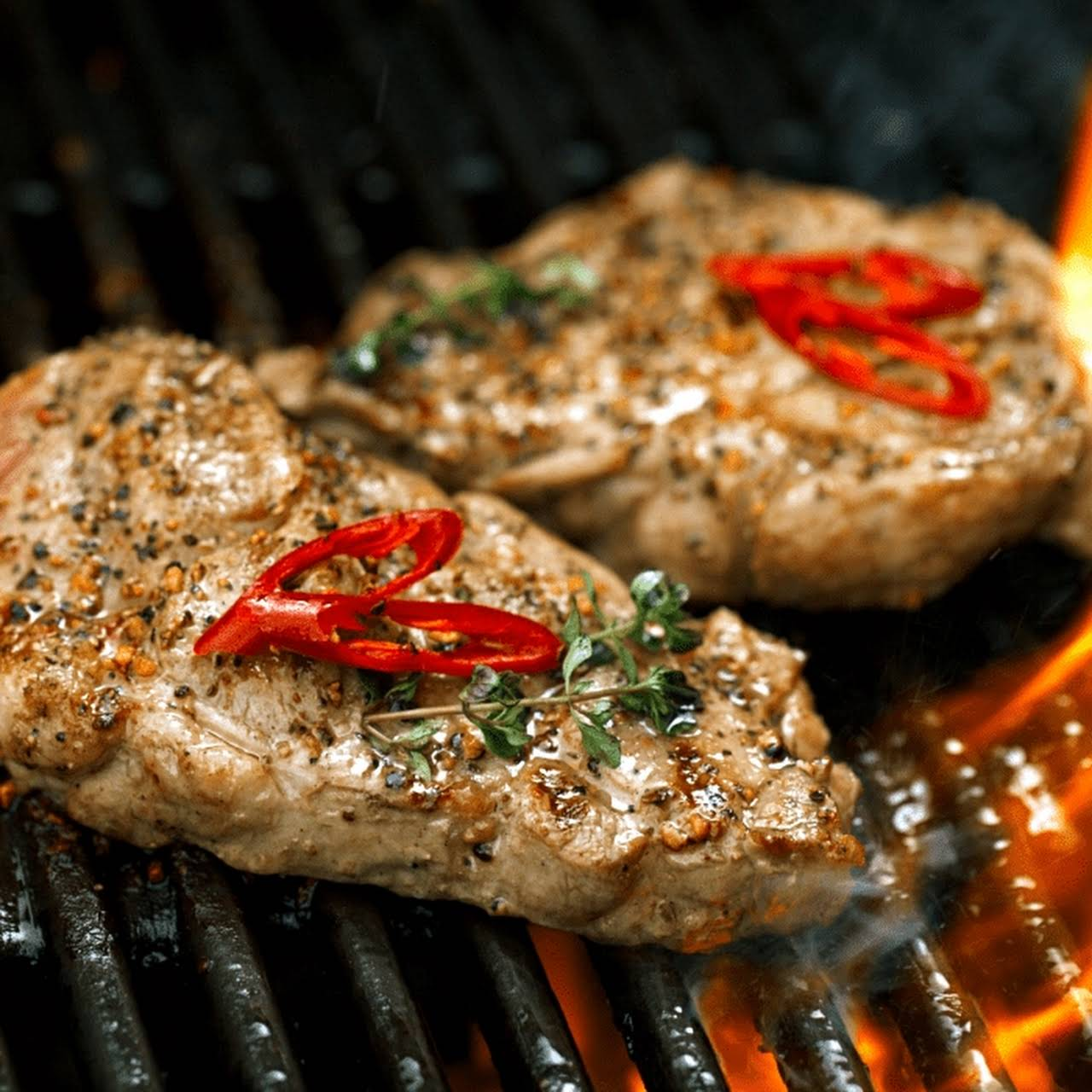 The World's Best All-Purpose Meat Marinade