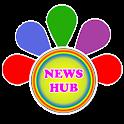 News hub icon
