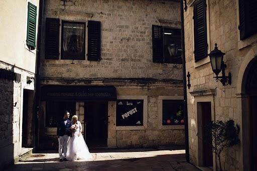 Wedding photographer Aleksandra Tkhostova (Thostova). Photo of 23.05.2015