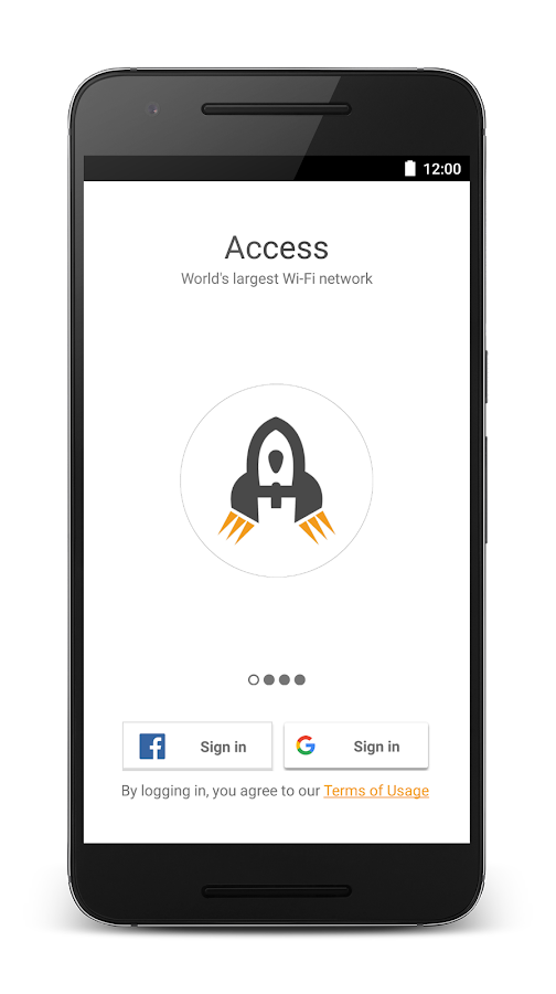 YoAccess (Free WiFi)
