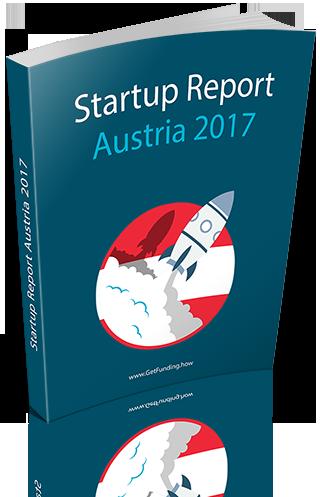Startup Report Austria 2017