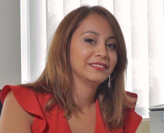 Myriam ZOUIHRI, Assistante commerciale