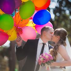 Wedding photographer Lena Ryazanova (lalenka). Photo of 10.05.2015