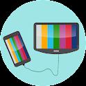 HDMI Reader icon