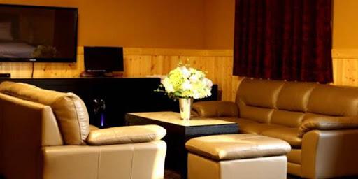 신라호텔 - 모텔 가족텔 숙박