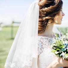 Wedding photographer Oksana Klimenko (oxanaretouch). Photo of 29.10.2017
