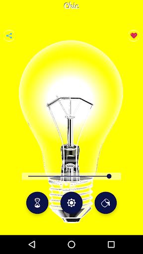 免費下載遊戲APP|黄色点灯します。 app開箱文|APP開箱王