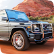 G65 AMG Drift Simulator APK