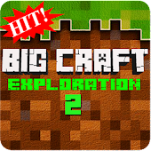 Tải Game Big Craft Exploration 2