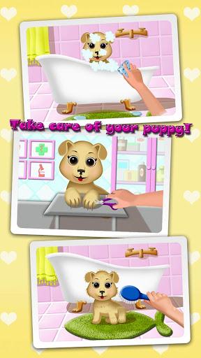 My Pet: Puppy