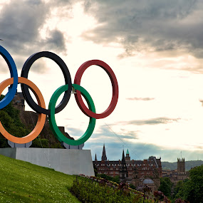 Olympic Hills by Alva Priyadipoera - News & Events Sports