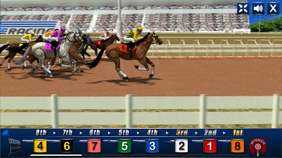 B spot real money online horse racing casino games