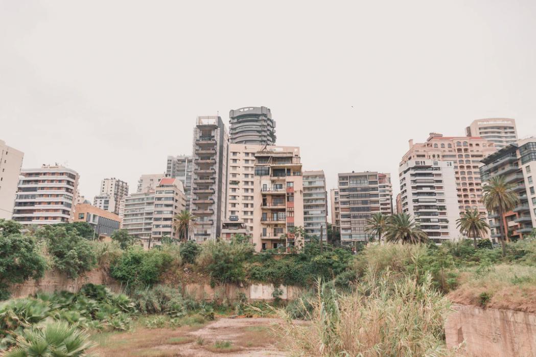 Beyrouth - urgence