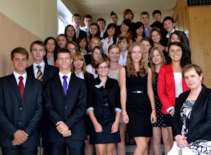 Photo: Klasa 1E